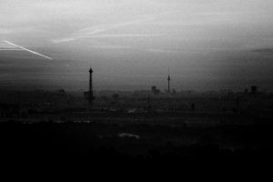 Don´t get lost Berlin killt mich. Berlin View